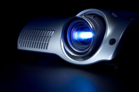 Digital Projectors, an Introduction.