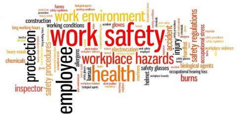 Safety: Resources and the HHE