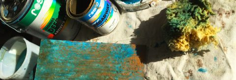Pro-Tips for Painting Pretty Patinas