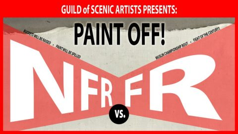 Paint Off: NFR vs FR
