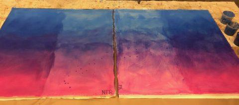 Paint Off: NFR vs FR