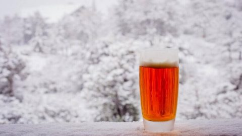 Winter Is Beer
